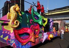 Panjim Carnival 2016 Floats
