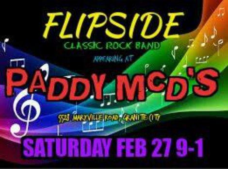 Flipside 2-27-16