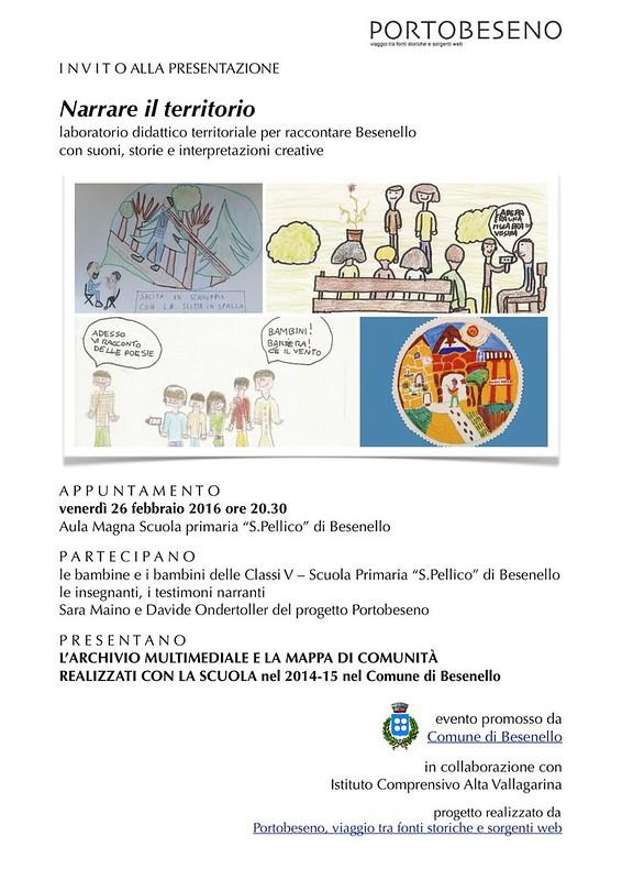 invito-Besenello 2016 MOD logo