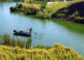 Tenoroc Fish Management Area