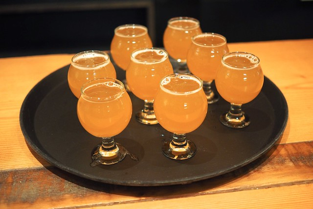 Vancouver Brewery Tours   Brassneck Brewery, Mount Pleasant