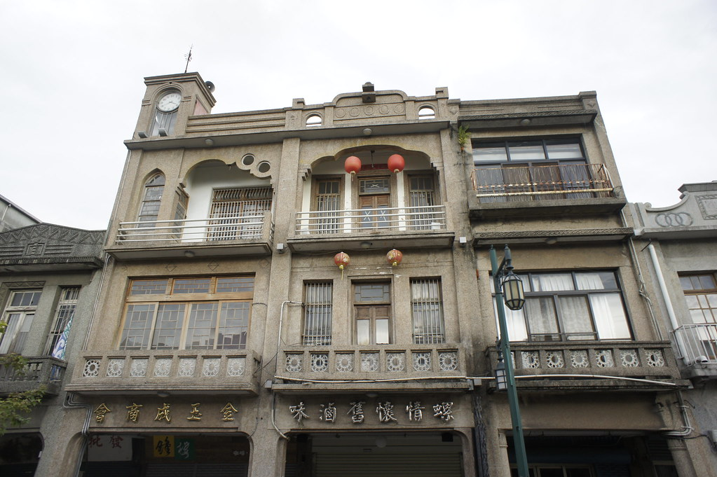 雲林縣西螺鎮老街 (56)