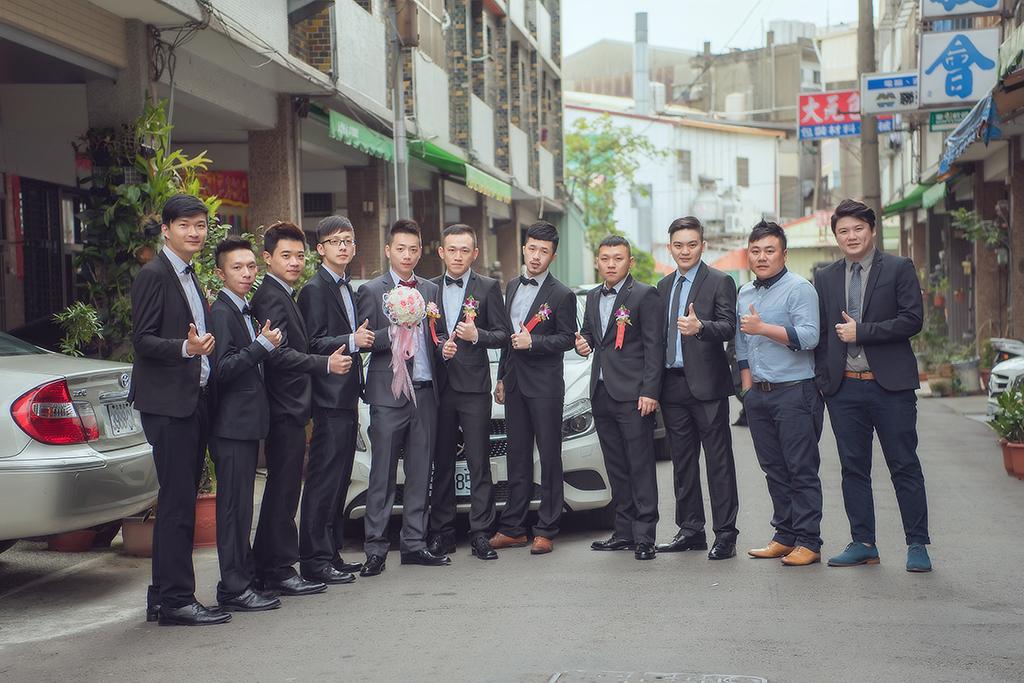 20151230后里東達婚宴會館婚禮記錄 (99)