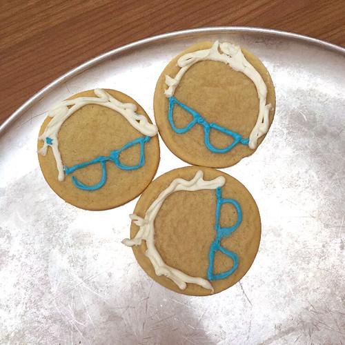 bernie cookies