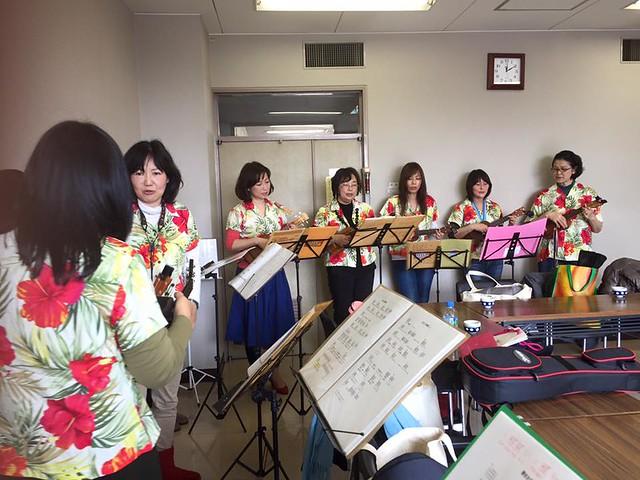 「尼崎市立中学校特別支援学級の卒業生を送る会」_7