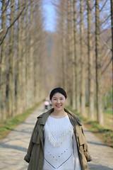 On a walk 2