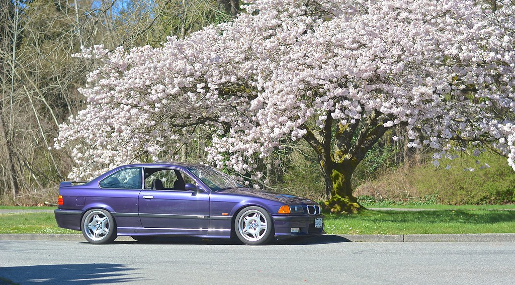 What have you done to your E36 M3 today    [Archive] - The M3cutters
