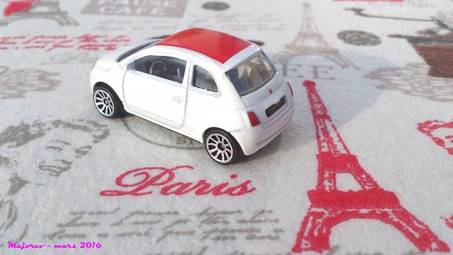 N°286C Fiat 500 25402942784_1a6f53bb77_z