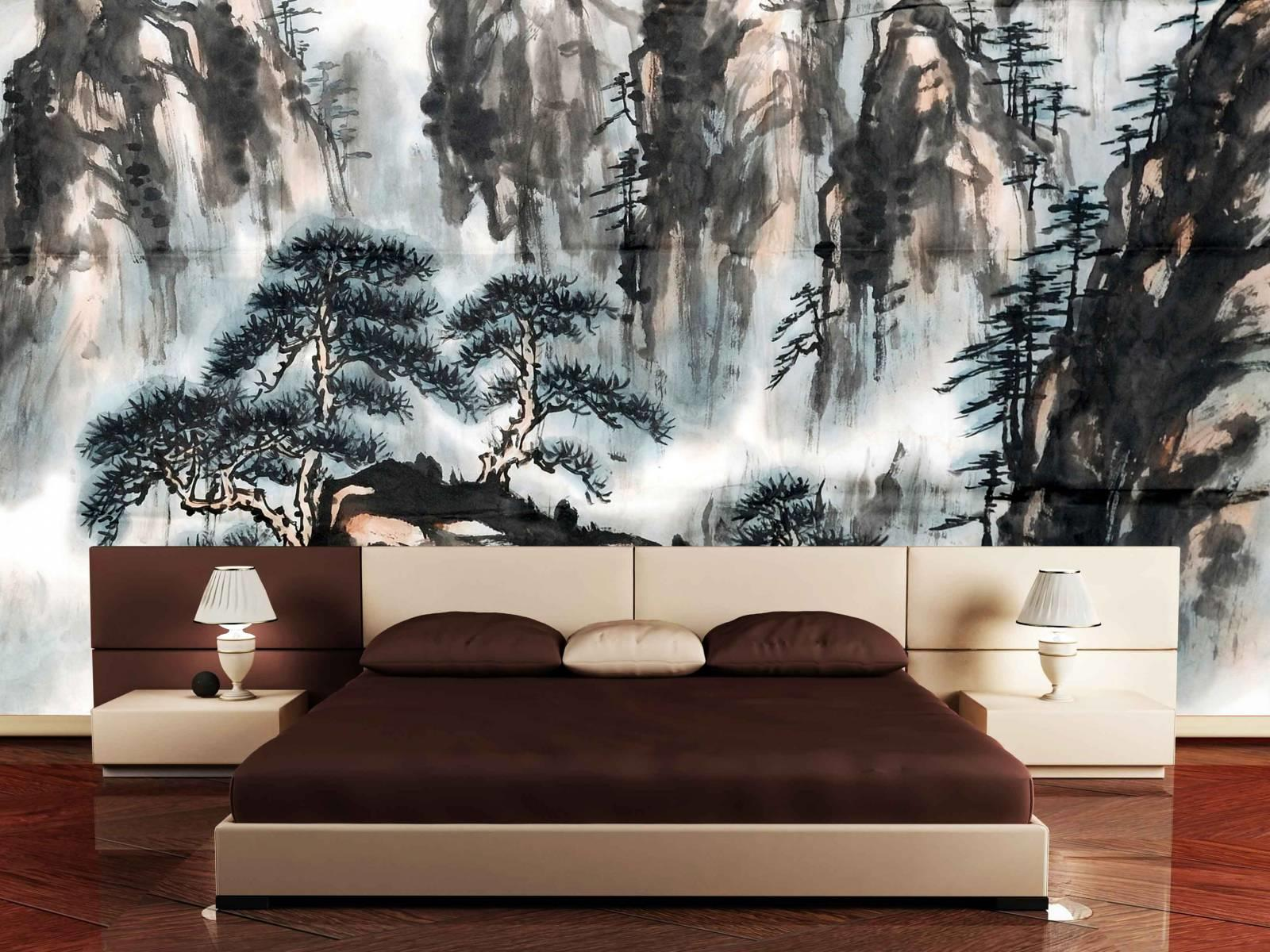 Oriental Bedroom Decor Oriental Bedroom Decor