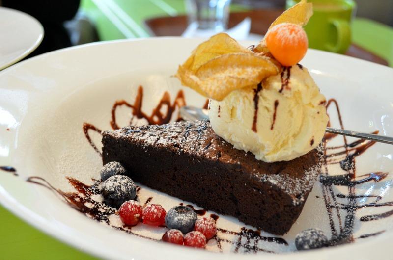 brownie houkutus