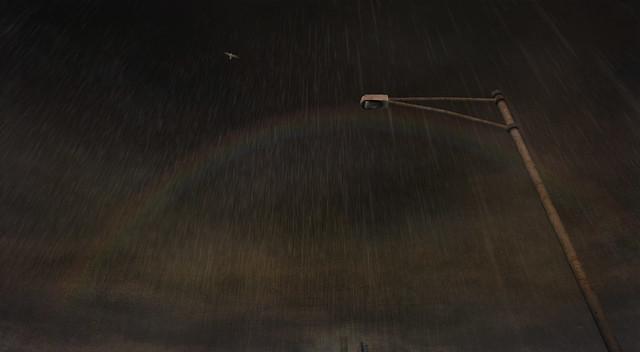 furillen's rainbow