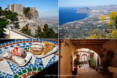 Sicilia Erice