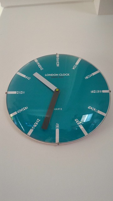 London Clock