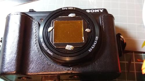 相機拍攝螢光02