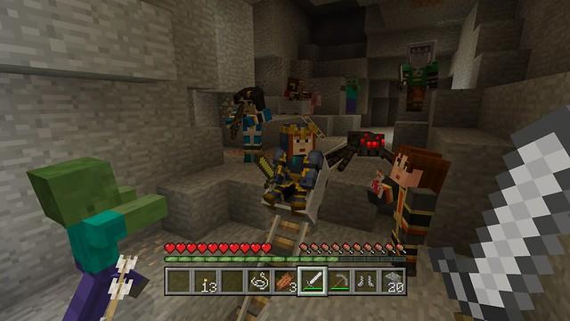 Minecraft_SkinPack_StoryMode_Shot7