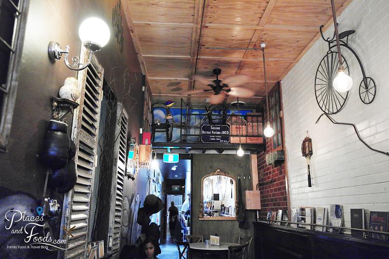 circa espresso cafe interior