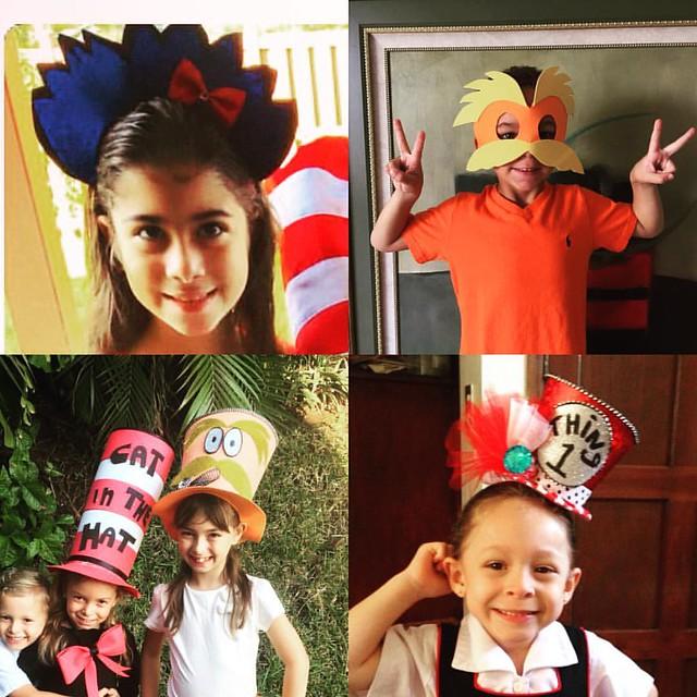 MARUJATZ KIDS ARE THE HAPPIEST #marujatz #marujatzkids #marujatzguate #marujatzworldwide #milliner #millinery #drseuss #thing1 #happykids #happypeople #readingweek