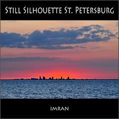 Still Silhouette St. Petersburg - IMRAN™