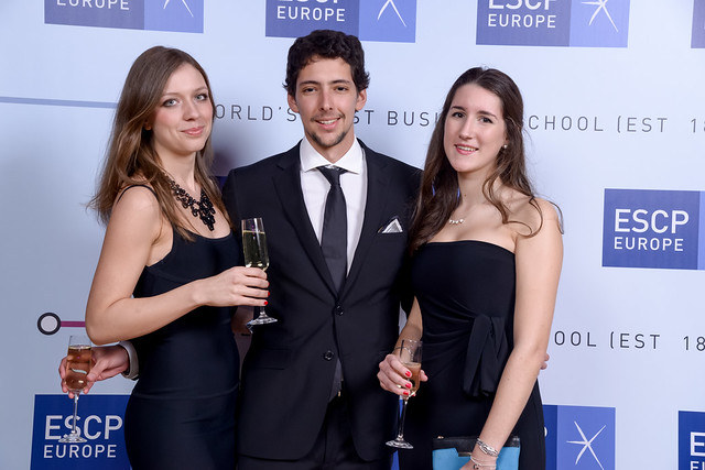 London Campus Annual Gala, 2016