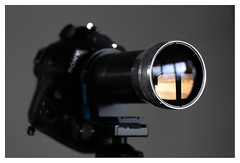 KO-120M 12cm f1.8 MMZ projection lens