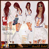 ALB GOA BOHO outfit - Belleza Maitreya Classic Fitted Slink