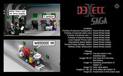 DeXell Saga 35