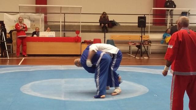 Kimuchi Rutigliano 13esimo Campionato Nazionale  (4)