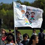 Mini-Olympiades 19 et 20 avril 2016