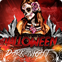 Halloween Front Page