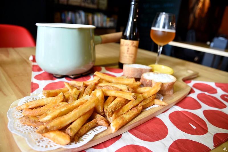 Le Puzzle Creperie & Bar 法式薄餅小酒館板橋早午餐推薦新埔站美食 (59)