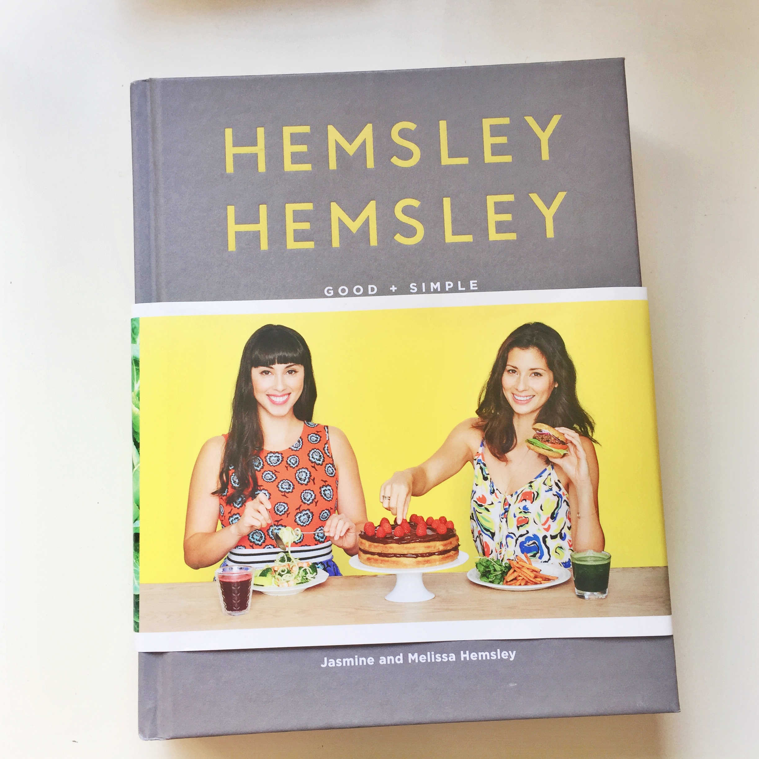 Good and simple hemsley hemsley