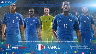 EURO 2016 France (Home)