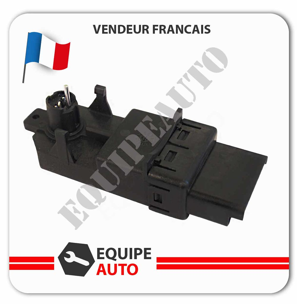 module moteur l ve vitre lectrique temic 0675 d4 440726 renault megane 2 clio 3 ebay. Black Bedroom Furniture Sets. Home Design Ideas