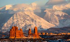 Moab Winter Weekend (12-26-15 - 12-27-15)