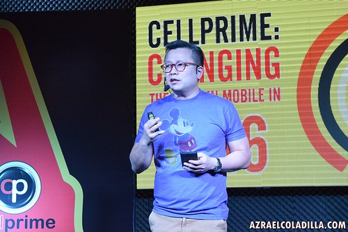 Cellprime launches new partnership and products for 2016- Cloudfone, Gionee and Hyundai smartphones