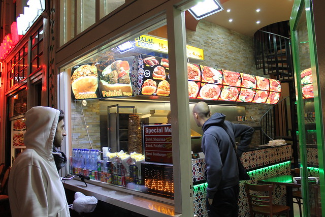 halal food amsterdam