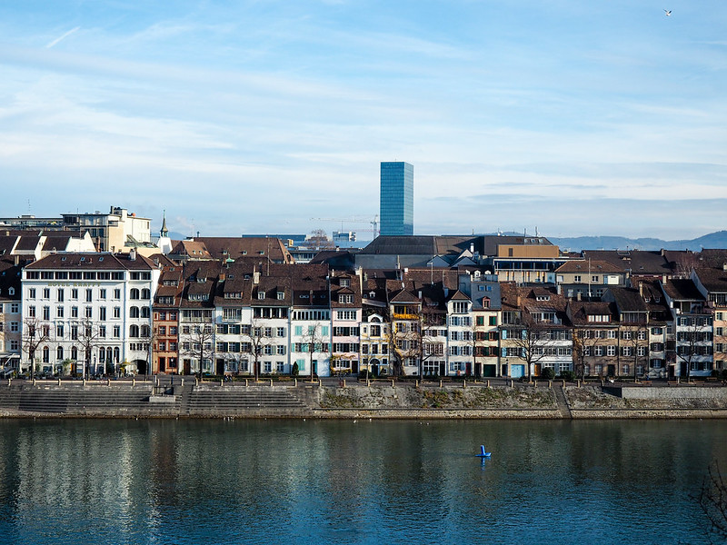 """The Best (and Maybe Only"""") Time to Visit Basel, Switzerland"""