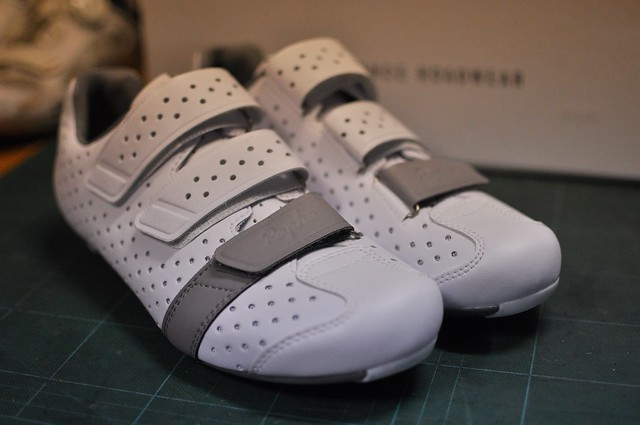 Climber's Shoes