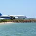 Xiamen Air Boeing 787, Sydney, Australia