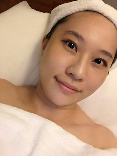 【轉貼】【保養】毛孔粗大好惱人呵護自己好好做點保養  Natural Beauty自然美 NB-1細緻毛孔臉部課程 (20)