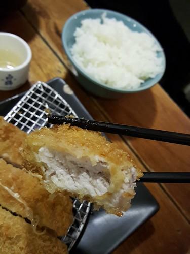 台北公館大盛豬排食記 (7)