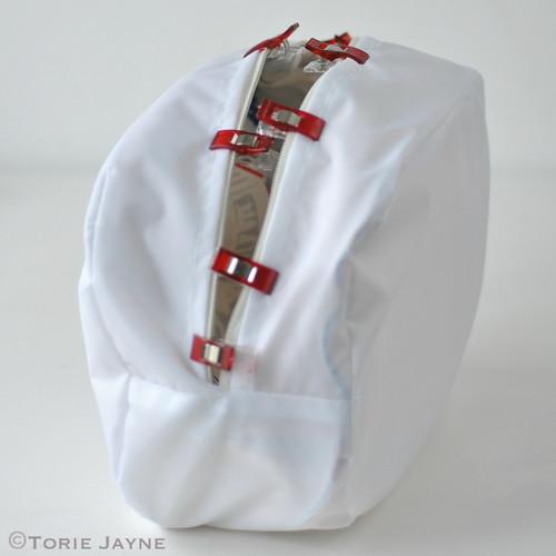 Boys Piped Wash Bag Tutorial 15