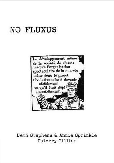 ((( No Fluxus E ,,,