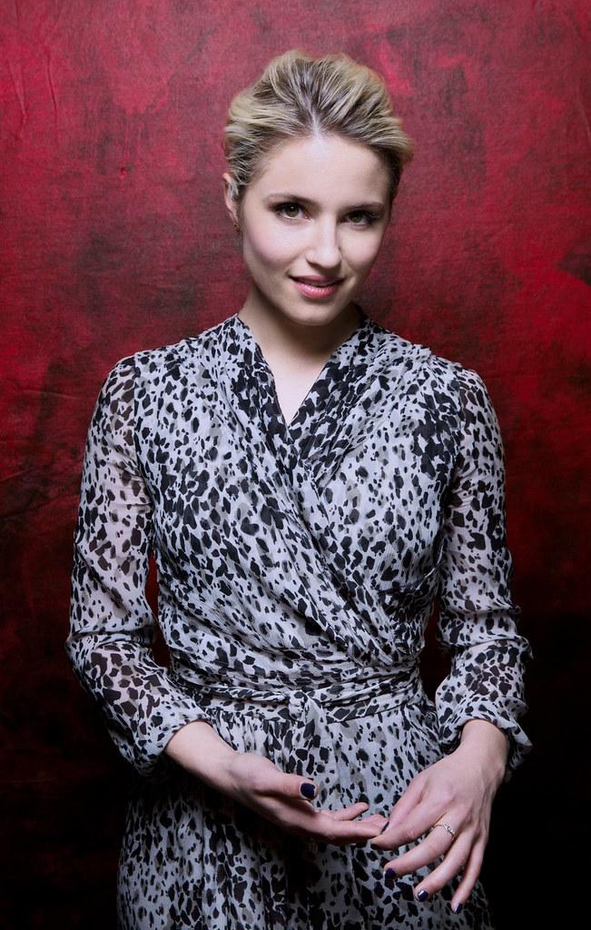 Дианна Агрон — Фотосессия для «Zipper» на «Sundance» 2015 – 18