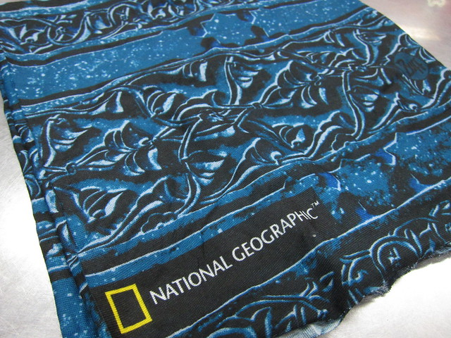 Buff Original National Geographic