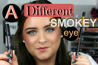 Easy Smokey eye  Thumbnail