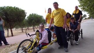 Ciclismo Septiembre 2013