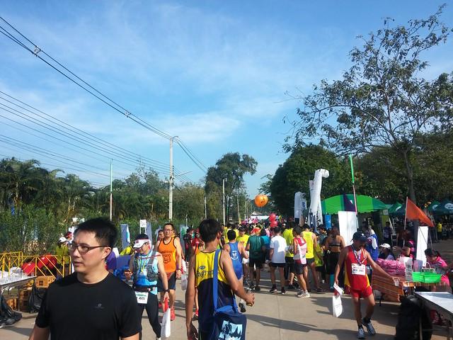 chombueng marathon 2016
