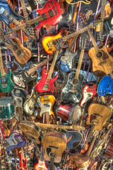 Guitarists Fantasy  HDR 31-33-flickr