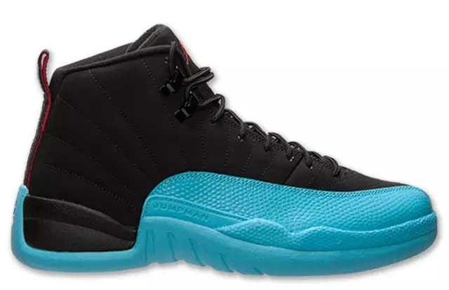 Air Jordan 12 Retro 'Gamma'